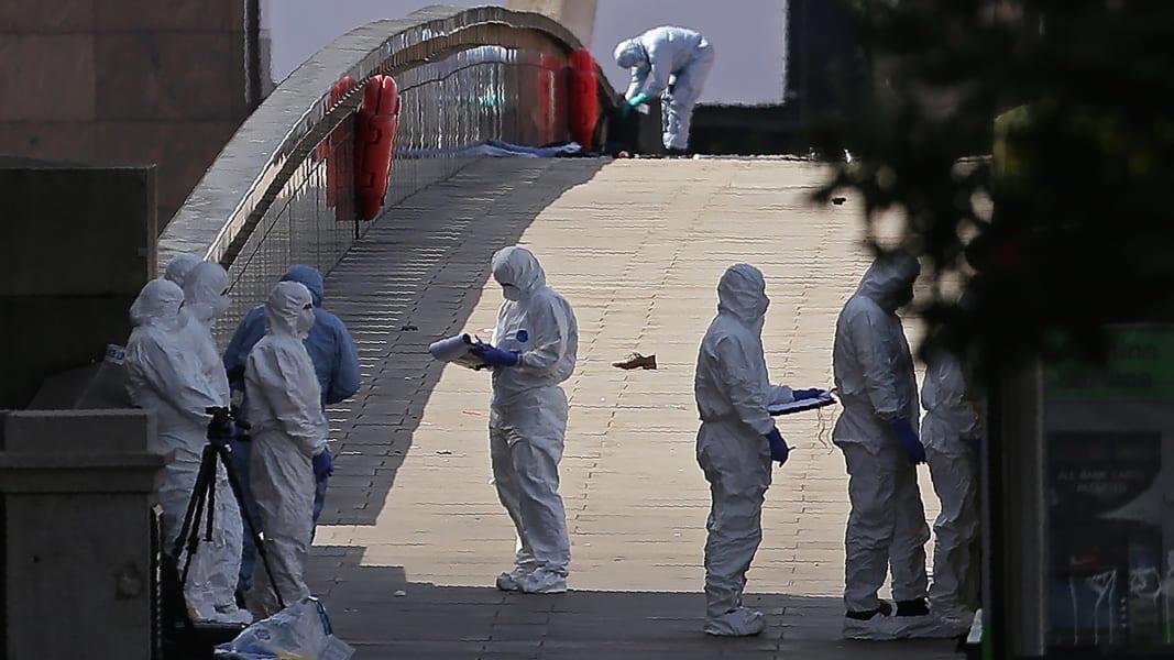 32 london bridge incident 0604
