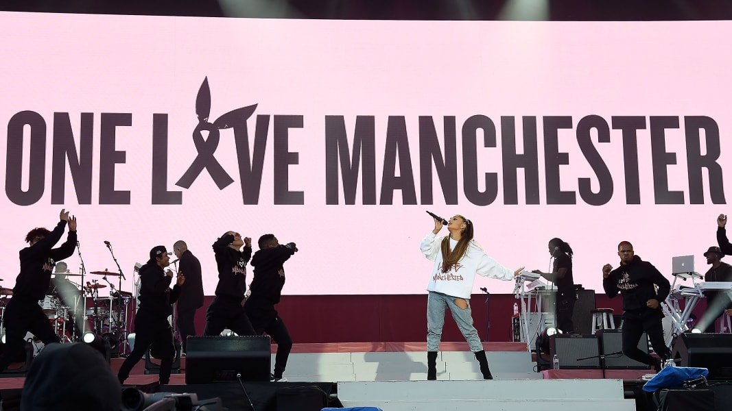 14 One love manchester concert 0604 RESTRICTED