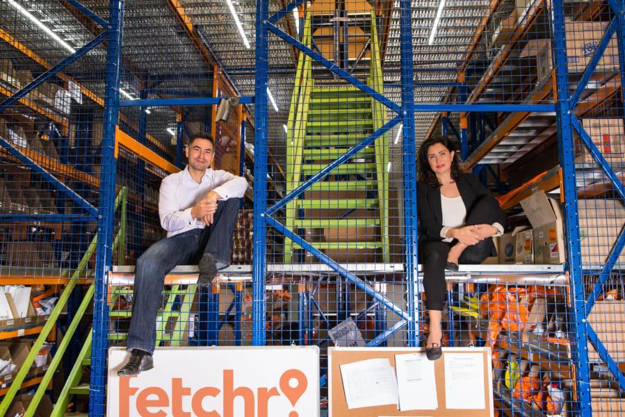 Fetchr 1