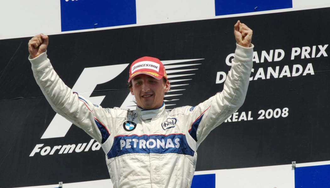 kubica 2008 canada win