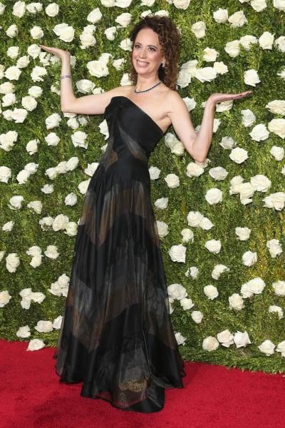 20 Tony Awards Rebecca Taichman