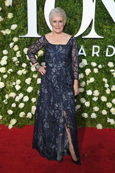 23 Tony Awards Glenn Close
