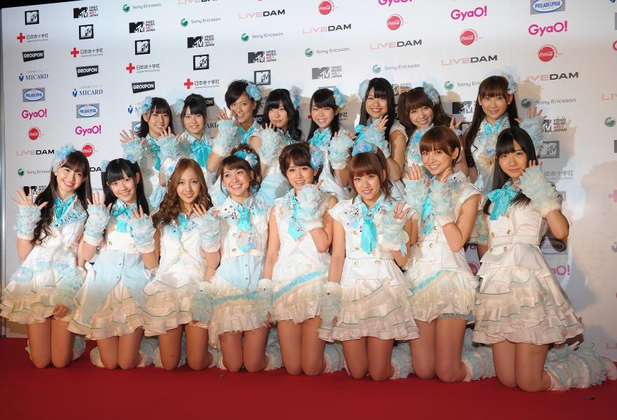 AKB48 6