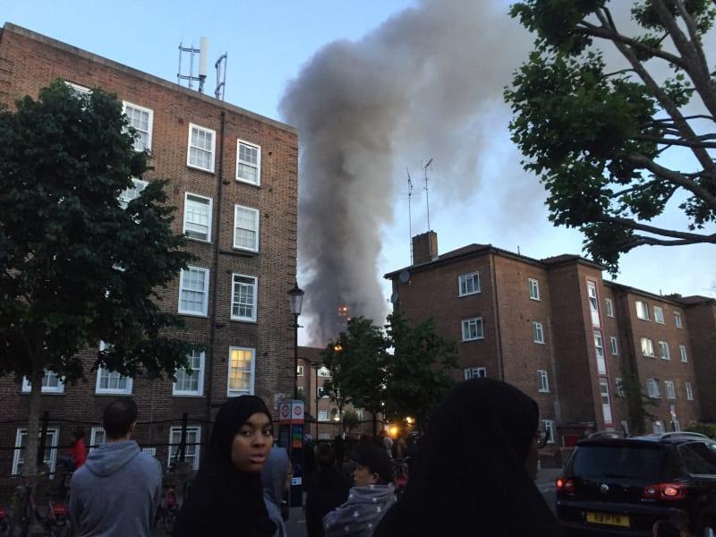06 london fire