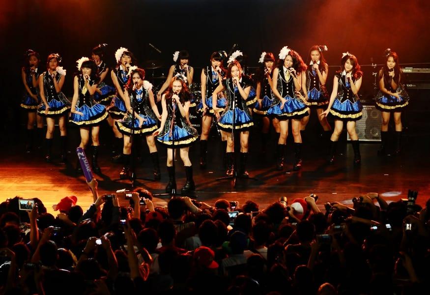 AKB48 12