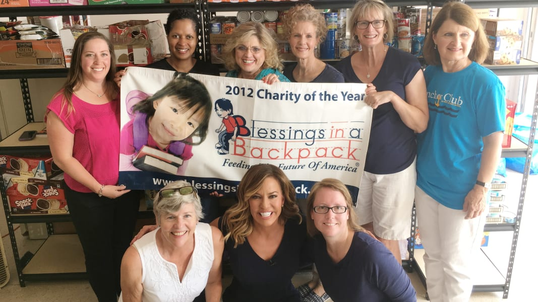 11 Champions for Change Robin Meade