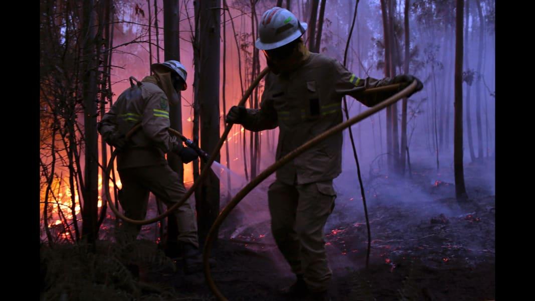 12 Portugal wildfire 0618