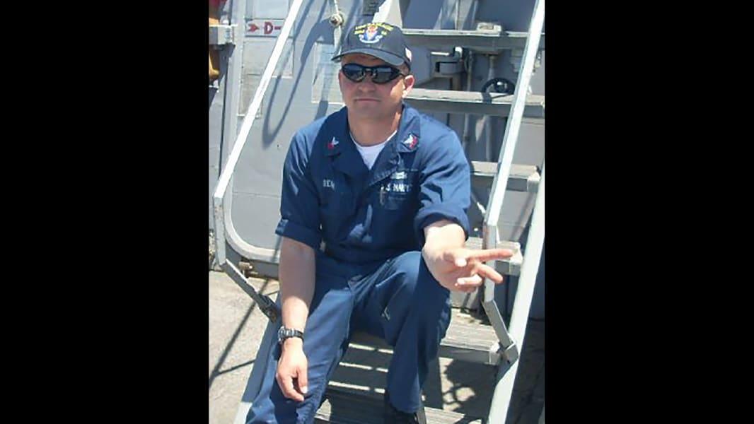 05 USS Fitzgerald soldier