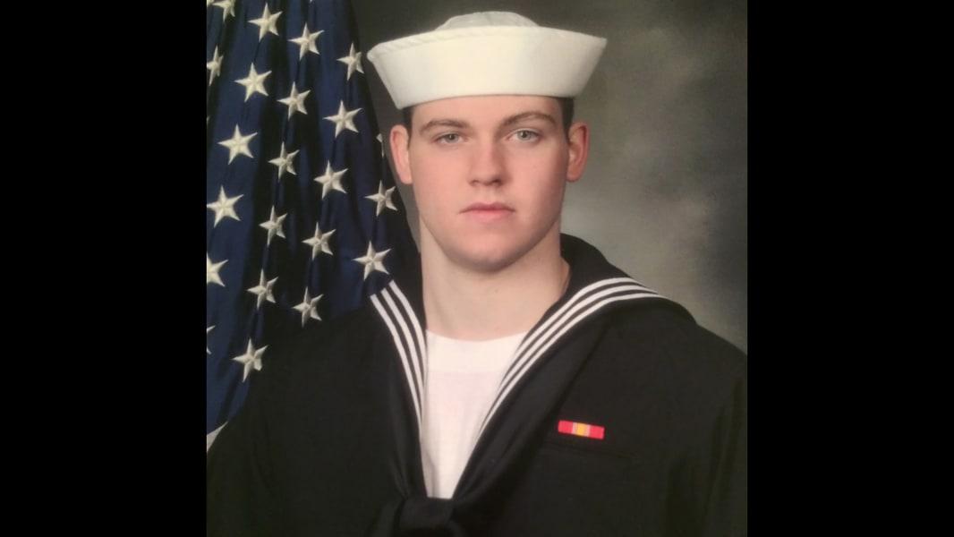 07 USS Fitzgerald soldier