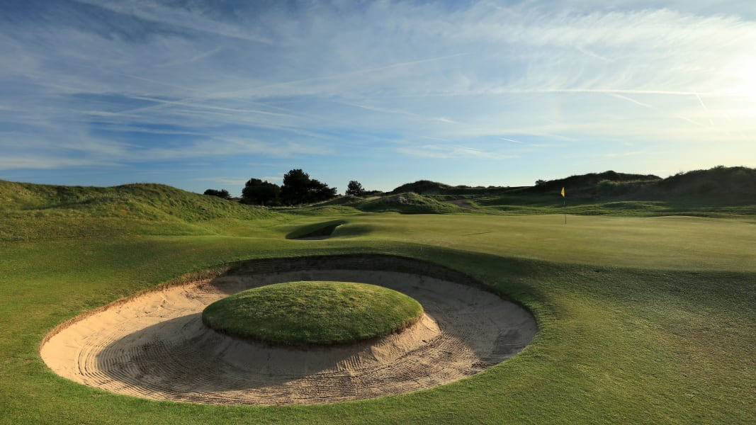 British Open golf courses Birkdale 01