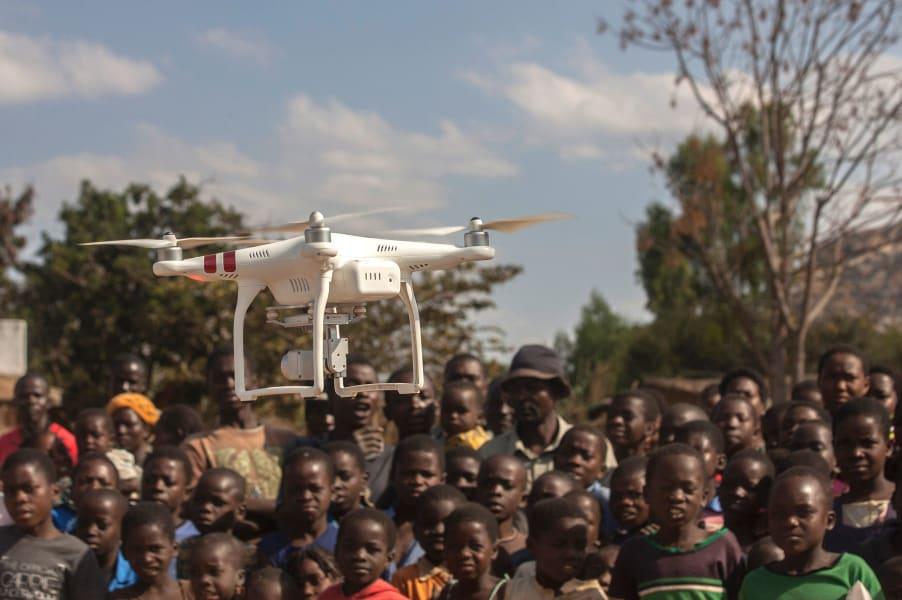 02 drone malawi