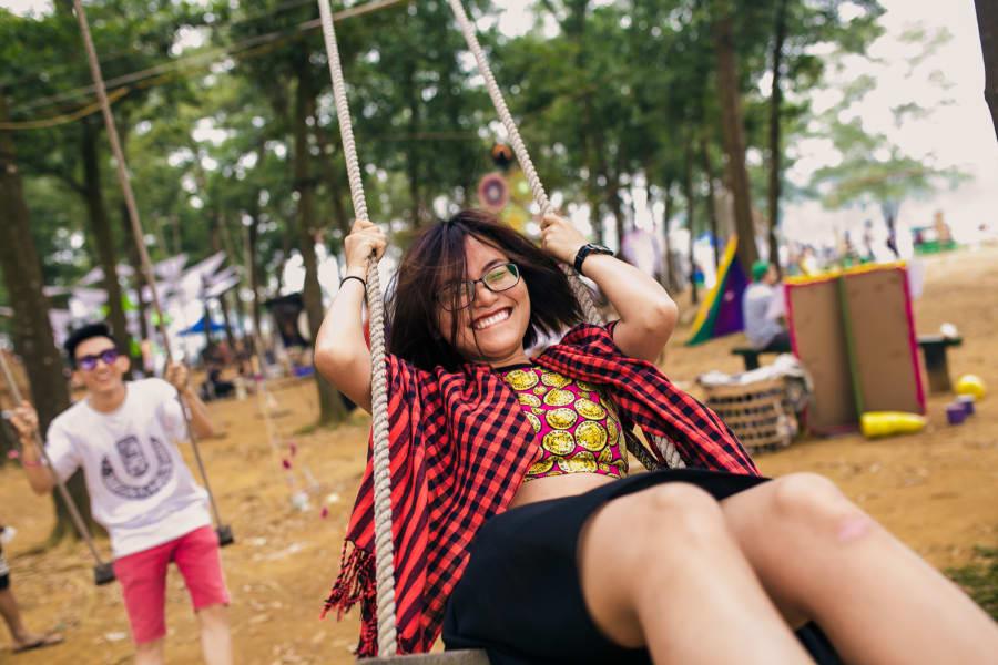 vietnam festivals quest