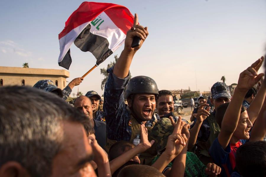 06 Mosul liberation 0709