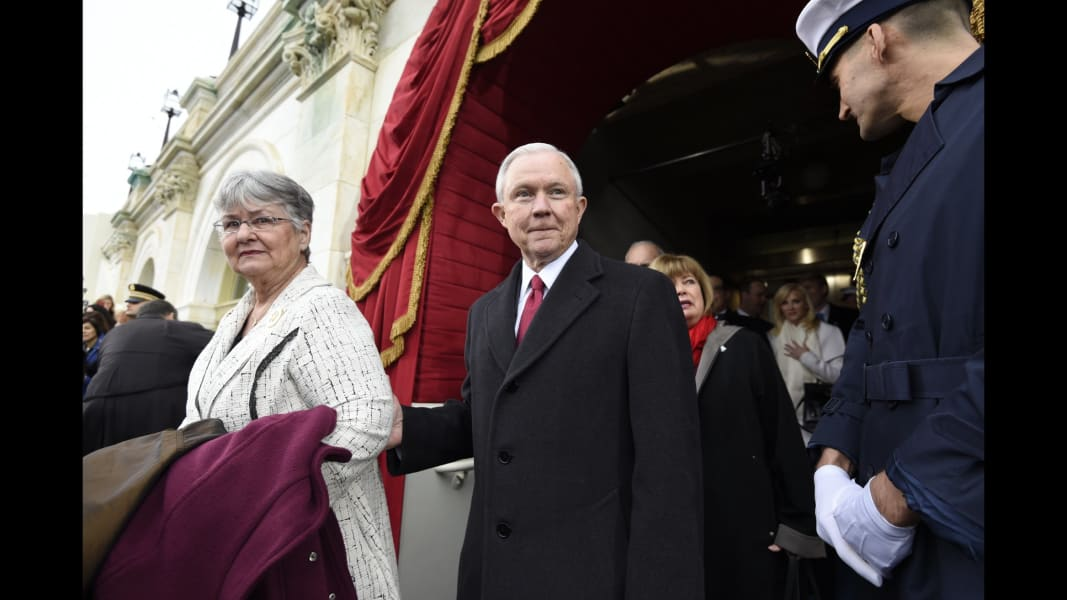 25 jeff sessions life and career gallery