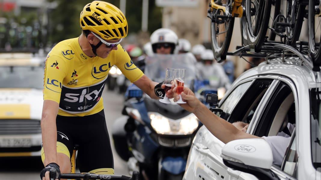 02 Tour de France 2017 Christopher Froome