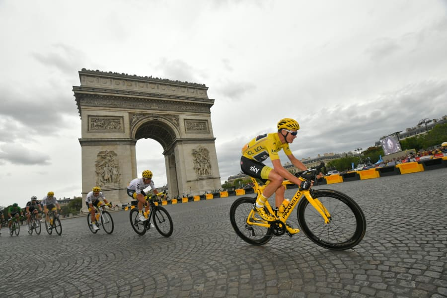froome tease