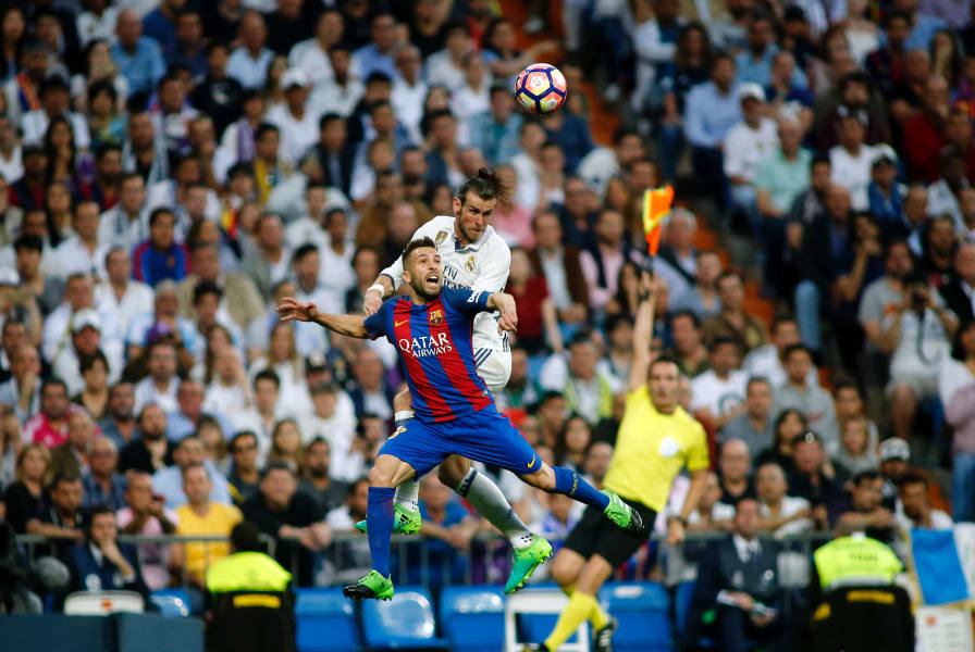 getty barcelona real madrid classic