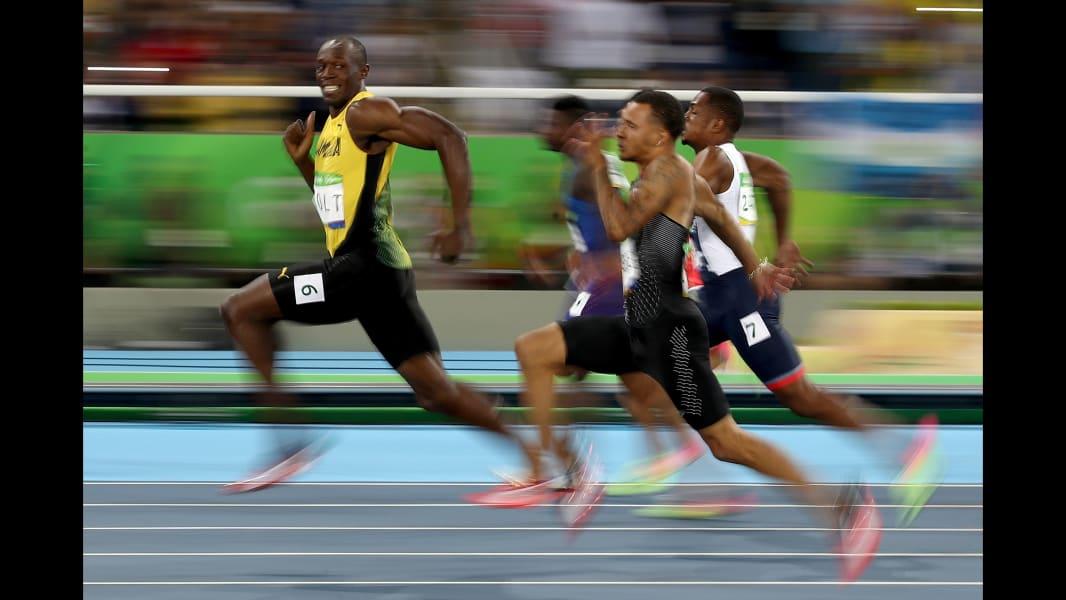 01 Usain Bolt life and career gal