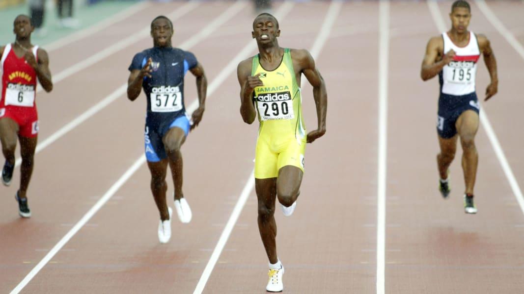 02 Usain Bolt life and career gal