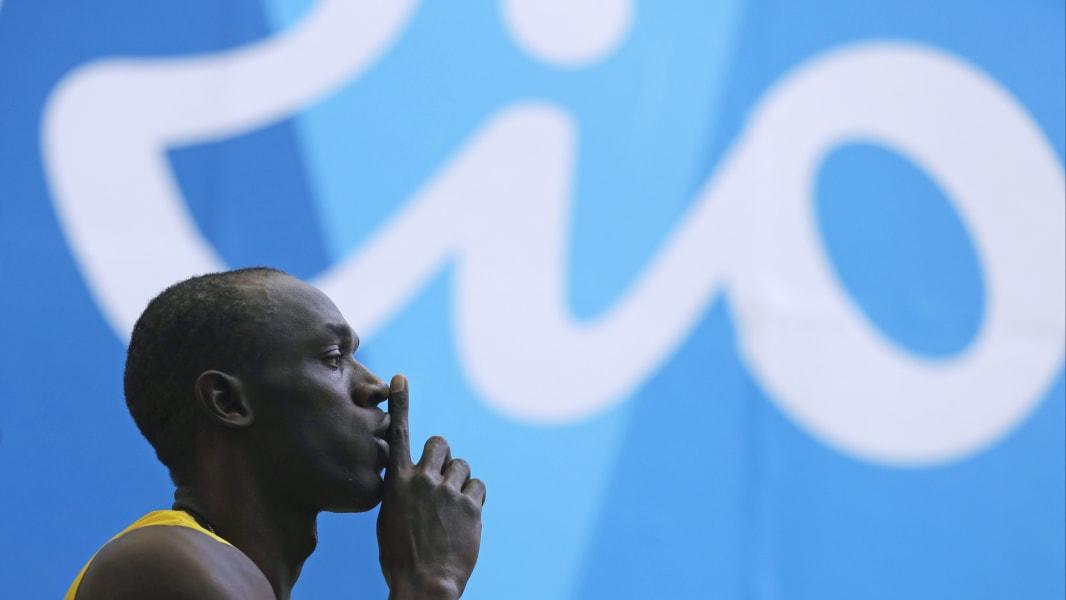 18 Usain Bolt life and career gal