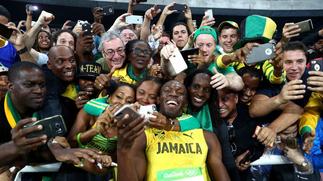20 Usain Bolt life and career gal