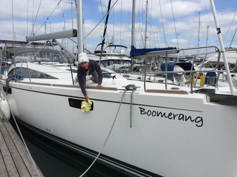 02 round the world voyageboat clean