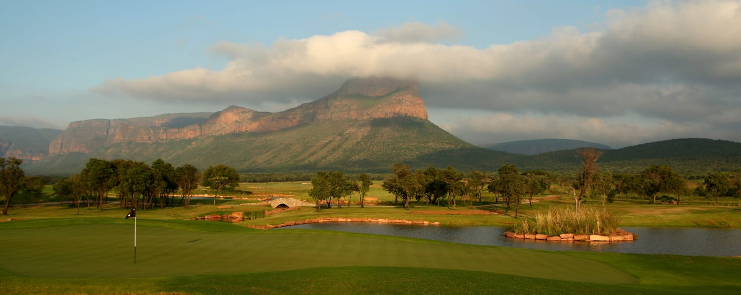 Legend Golf Course 7