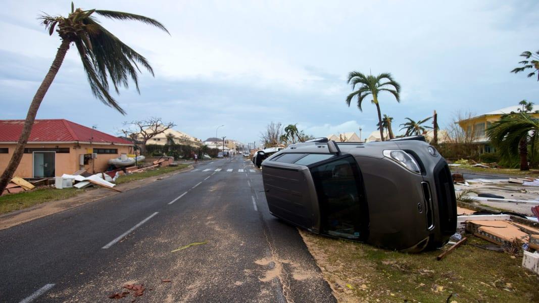 09 Irma St Martin 0907