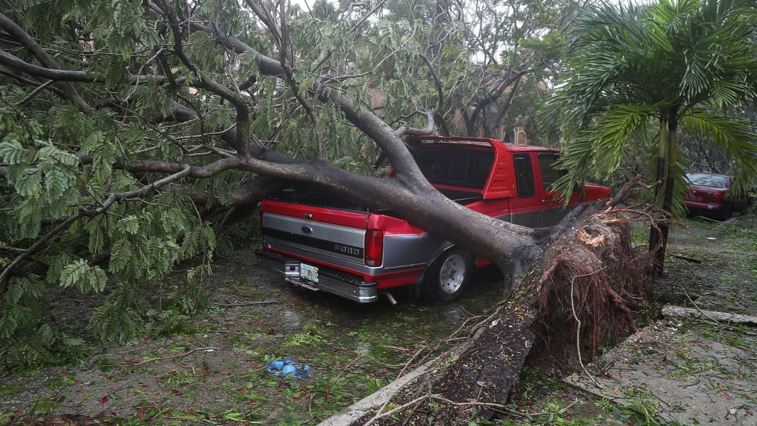 09 Irma Florida 0910