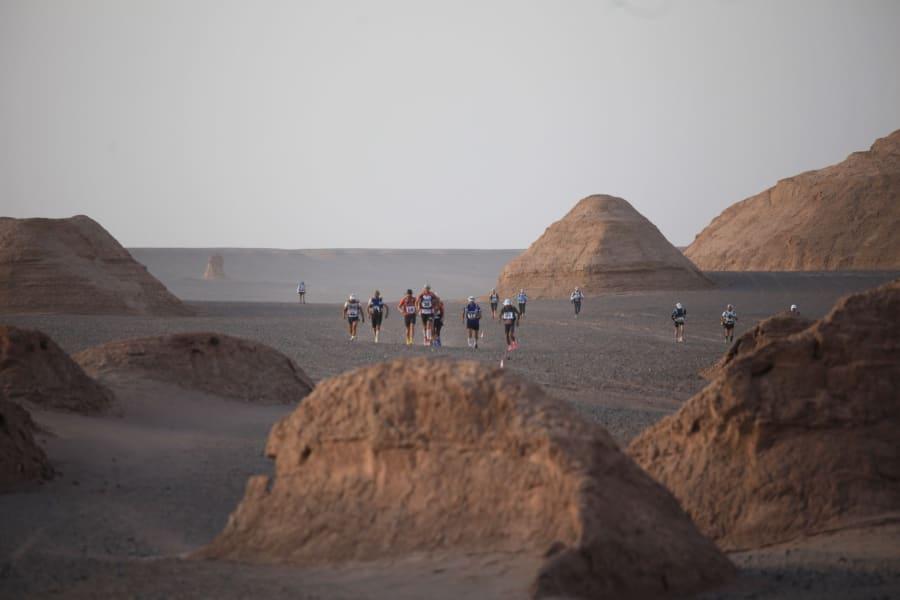 middle east toughest races silk road