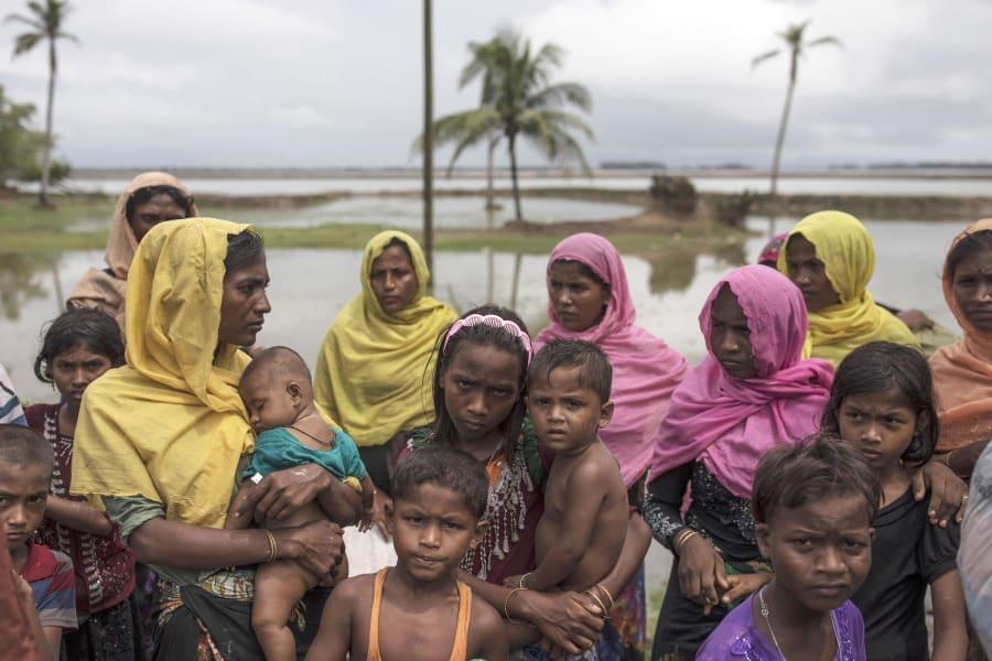 04 Rohingya refugees 0908