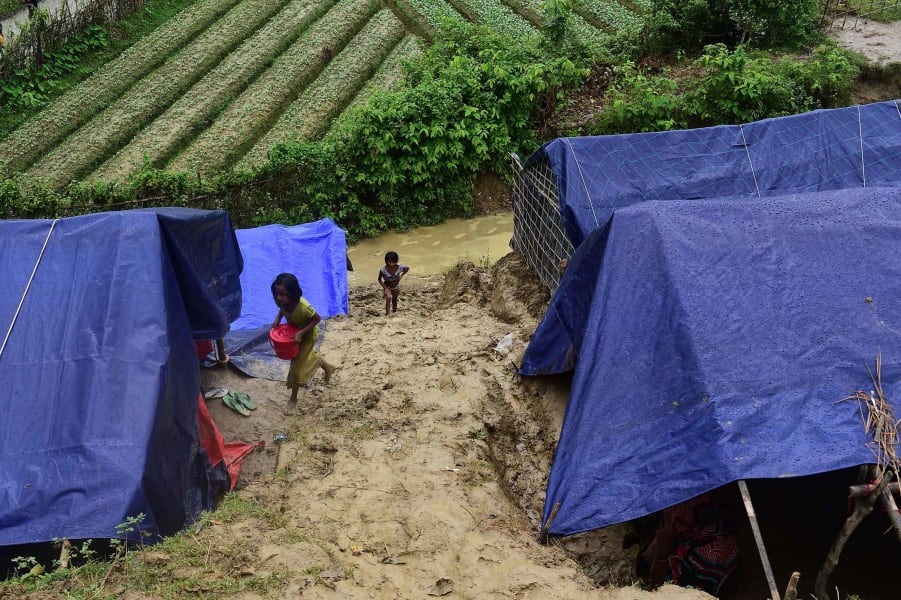04 Rohingya refugees 0909