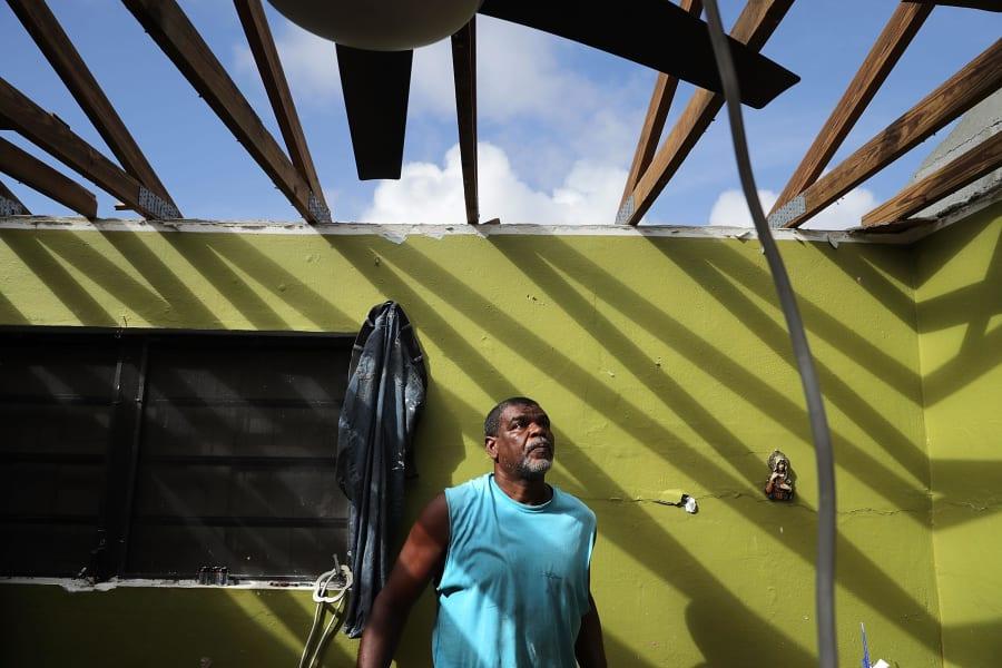01 Irma aftermath US Virgin Islands 0918