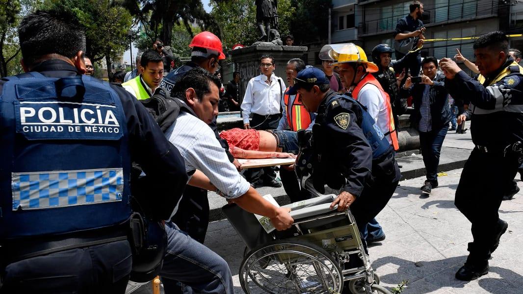 16 mexico earthquake 0919
