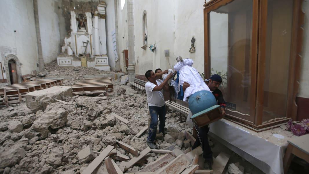 01 mexico earthquake 0921