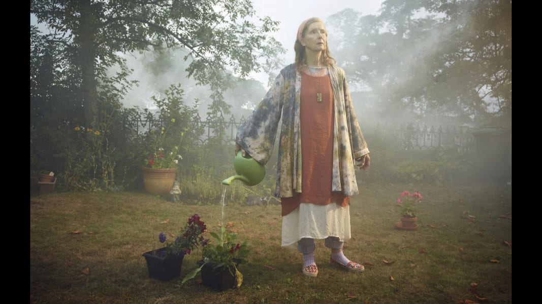 the mist show