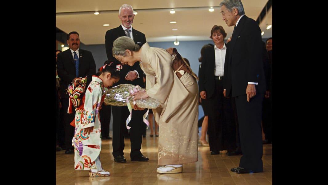 23 Empress Michiko