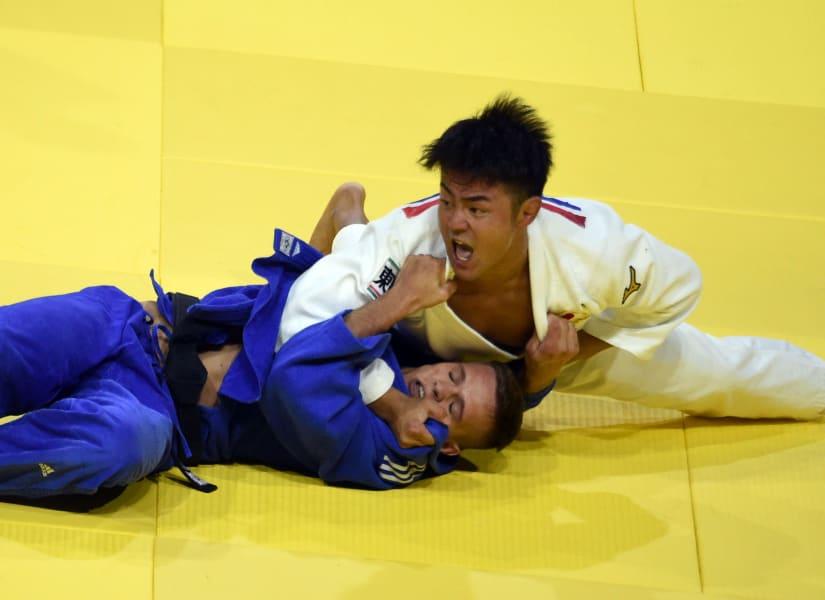 soichi hashimoto floor mat