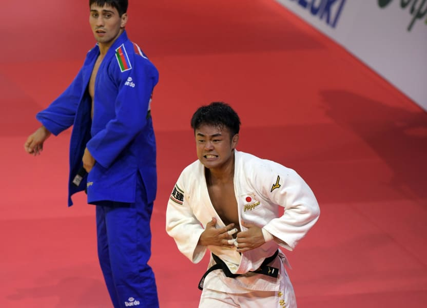 soichi hashimoto golden victory