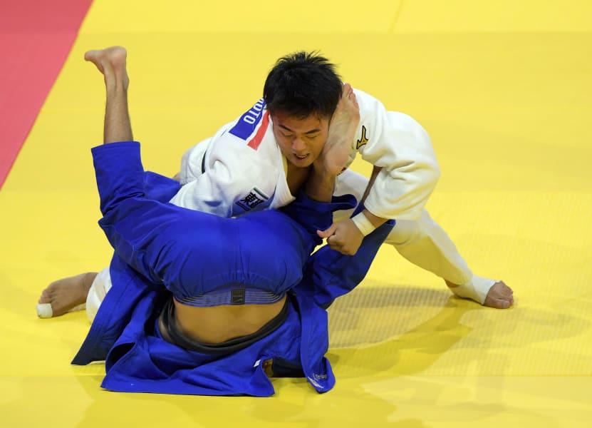soichi hashimoto finals hold