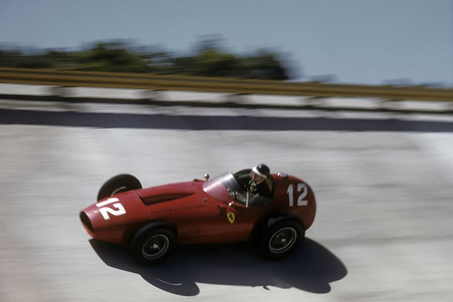 1950 59 The Deadliest Decade In Motorsport History