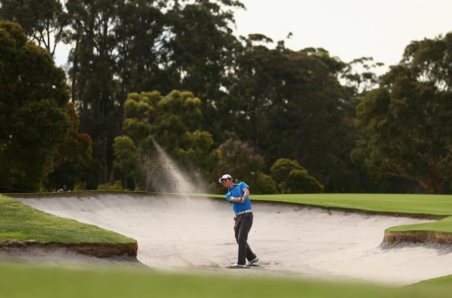 Metropolitan Golf Club australia