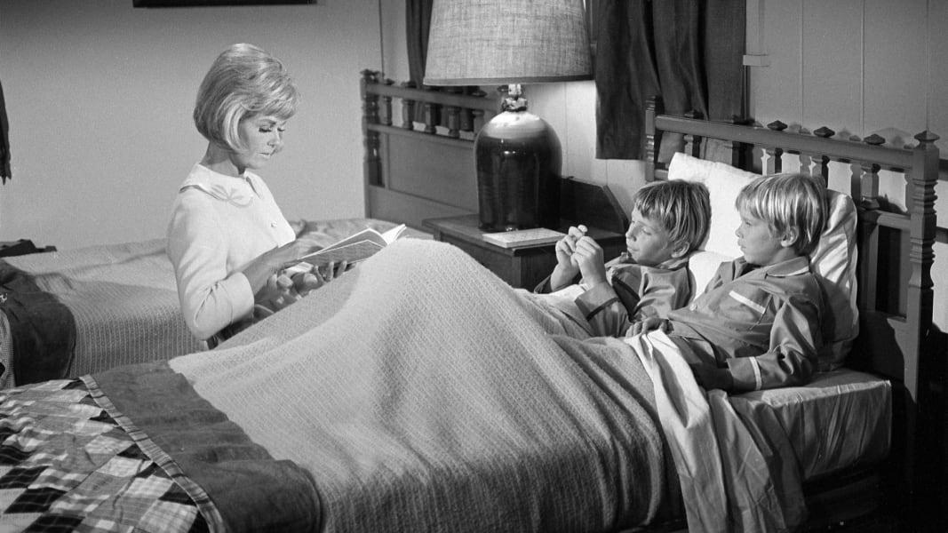 19 Doris Day RESTRICTED