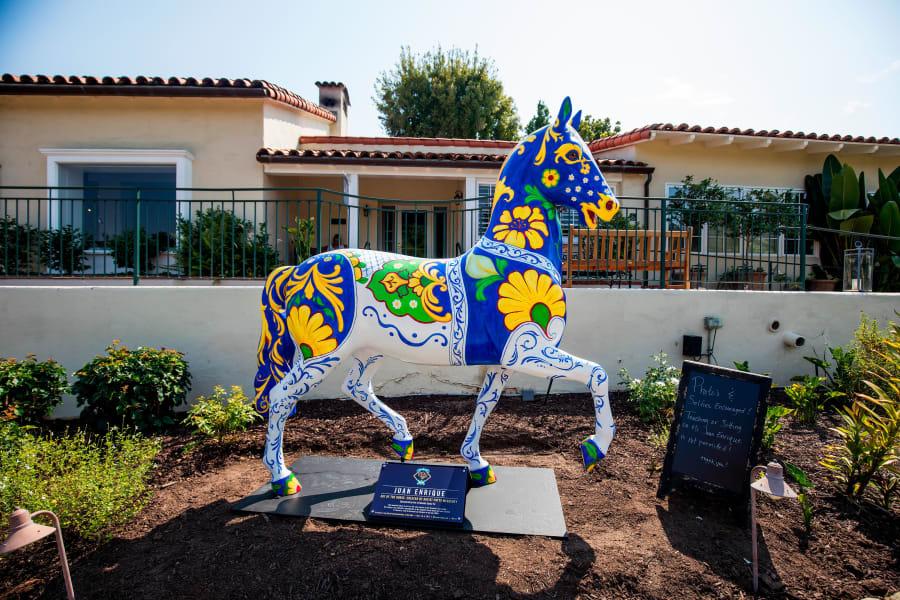 torrie horse juan enrique