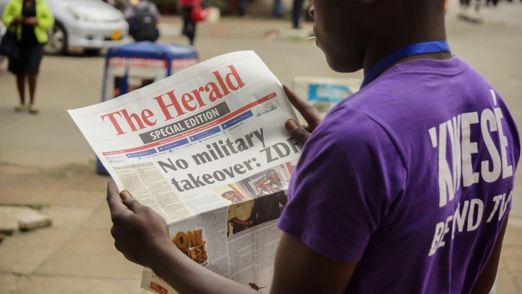 15 zimbabwe unrest 1115