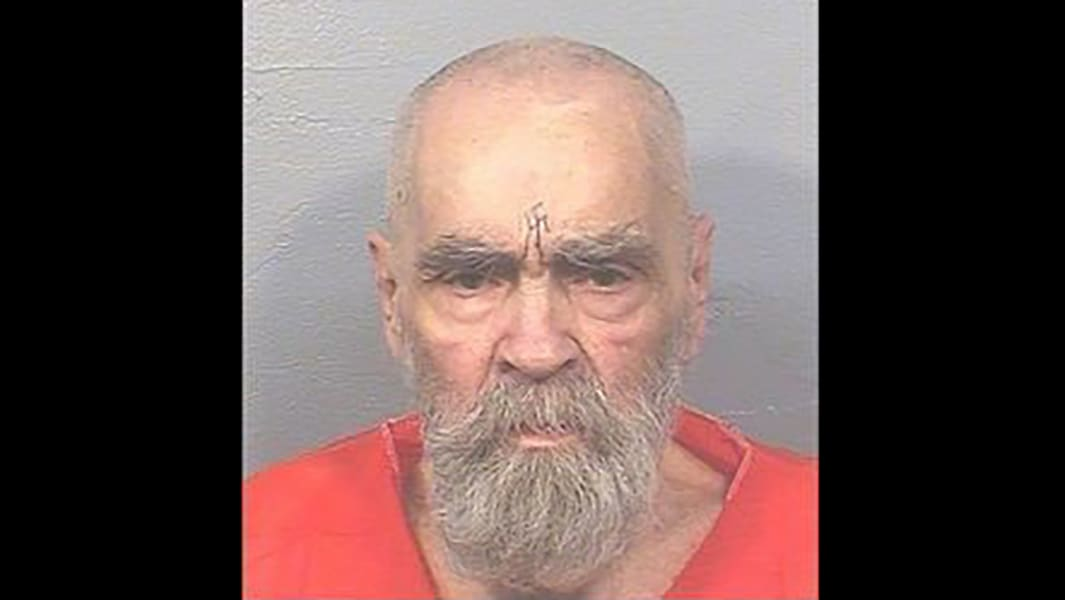 02 Charles Manson August 2017