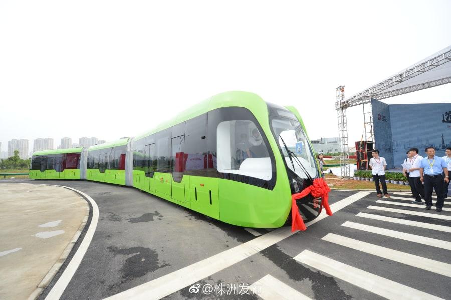 16 smart transport