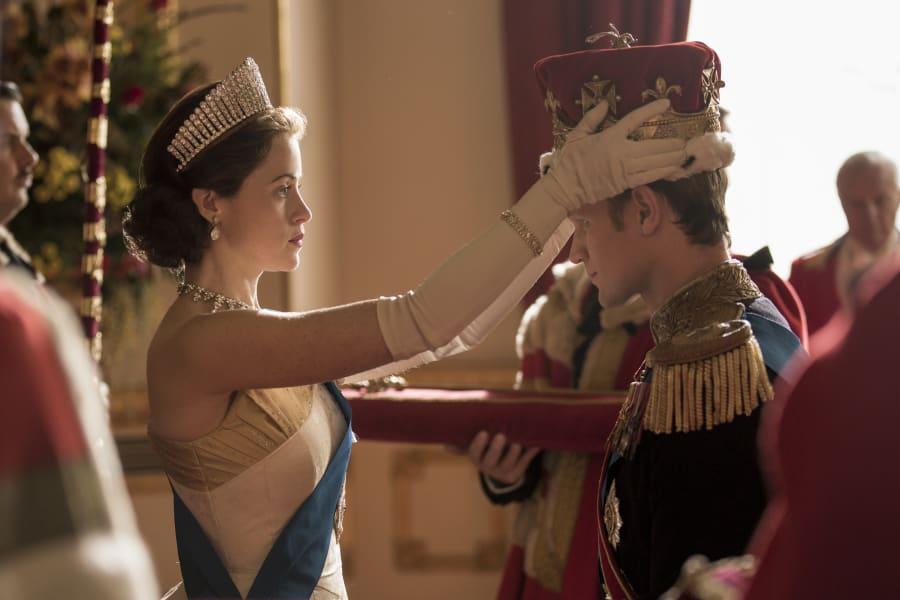 02 the crown season 2