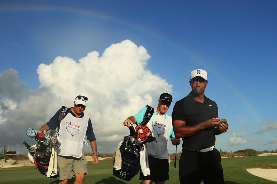 Tiger Woods hero world challenge 4