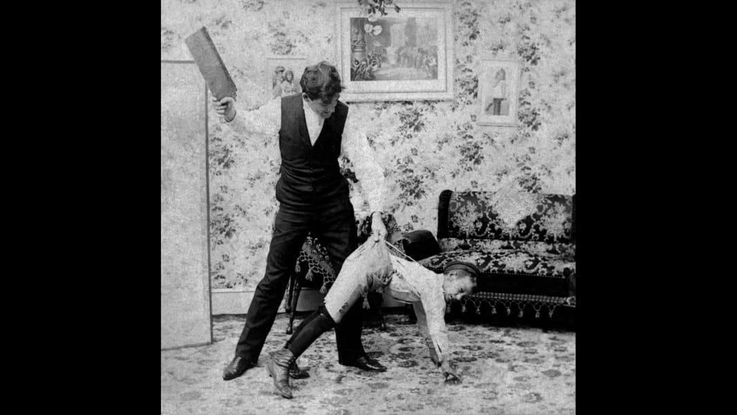 04 history of spanking RESTRICTED